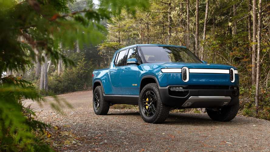 Rivian Hiring Engineers For Solid-State Battery Development