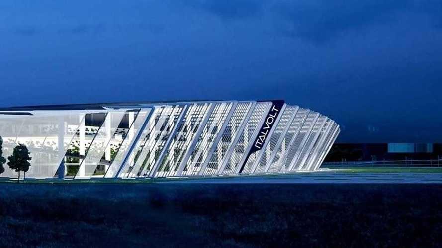 Italvolt will in Italien die größte Batteriezell-Fabrik Europas bauen