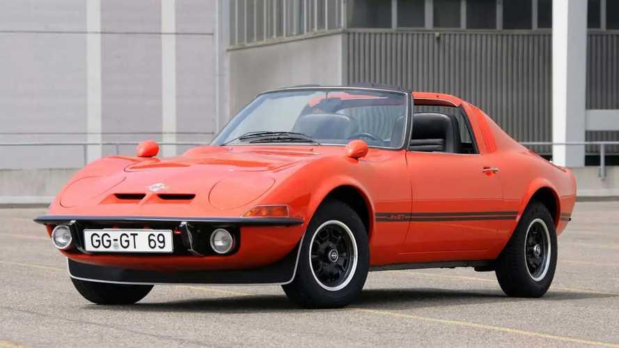"""Opel Aero GT, la piccola """"Targa"""" mancata"""