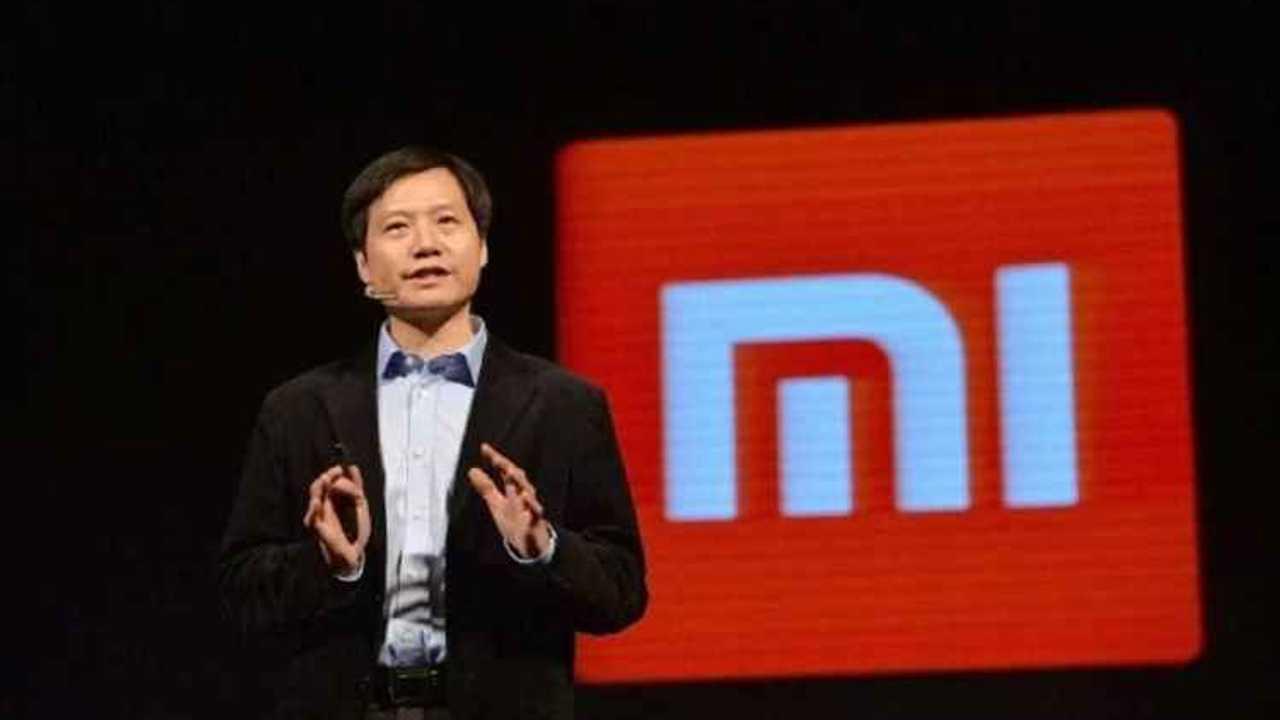 Lei Jun, ceo e fondatore di Xiaomi