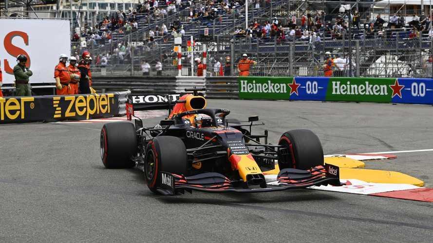 Fórmula 1: Verstappen vence GP de Mônaco e assume liderança