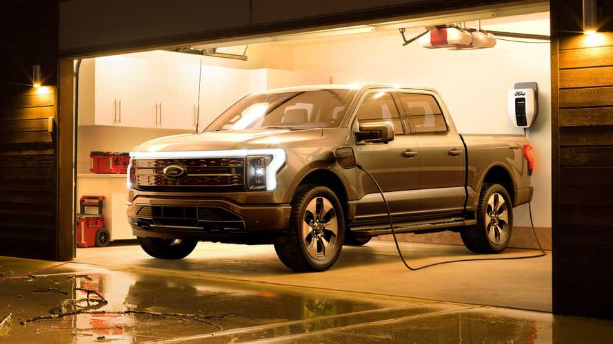 Ford F-150 Lightning Everything We Know: EV Specs, Prices