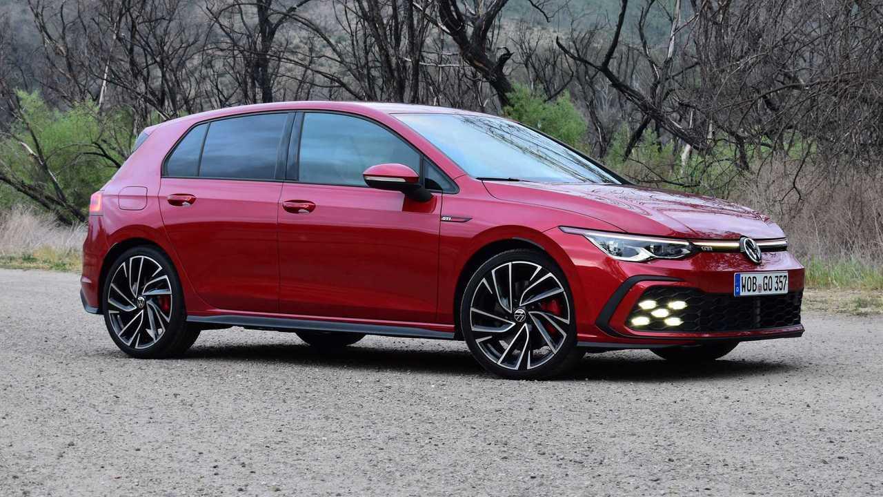 Avaliação: VW Golf GTI 2021