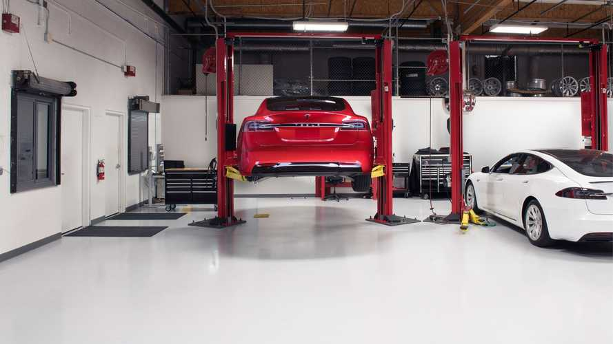 US: BEVs Have The Lowest Scheduled Maintenance Costs