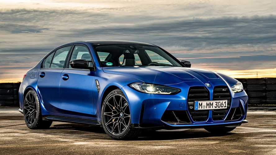 Novo BMW M3 chega ao Brasil em duas versões a partir de R$ 757.950