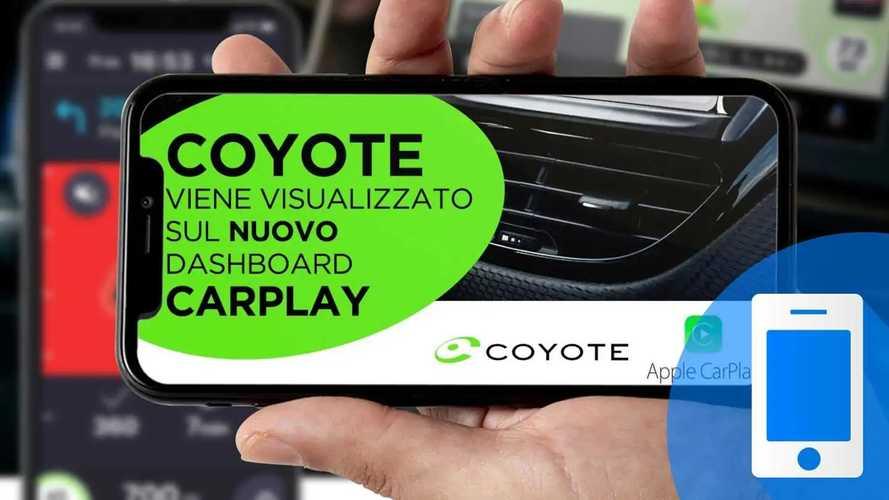 Come trovare gli autovelox con l'app Coyote