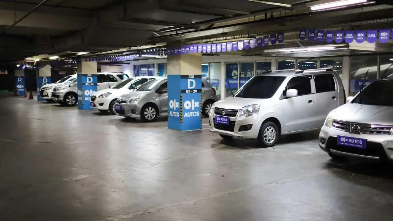 OLX Autos