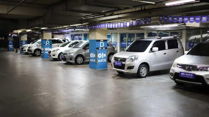 OLX Autos Ekspansi Bisnis di 3 Lokasi Strategis