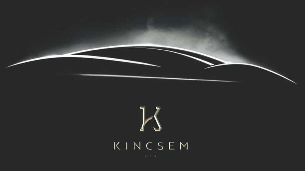 Kincsem Hypercar Designed By Ian Callum