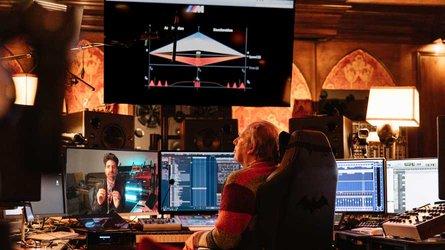 BMW Enlists Film Composer Hans Zimmer To Craft Its EV Sounds