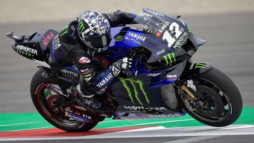 MotoGP Rider Maverick Viñales Suspended From Austrian Round