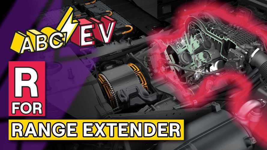 ABCs Of EVs: R For Range Extender