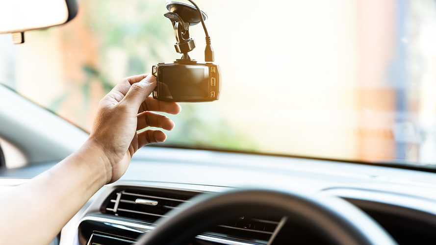 The 5 Best Dash Cams Of 2021