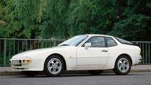 Klassiker der Zukunft: Porsche 944 (1981-1991)