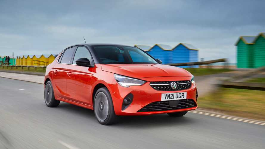 UK: Plug-in car sales still at over 13% share in April 2021