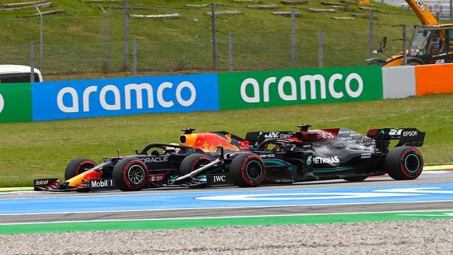 2021 İspanya GP: Strateji savaşını Hamilton kazandı