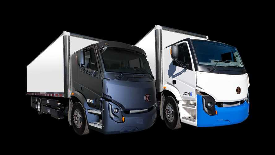 Lion Electric Scores Its Largest EV Truck Order To Date