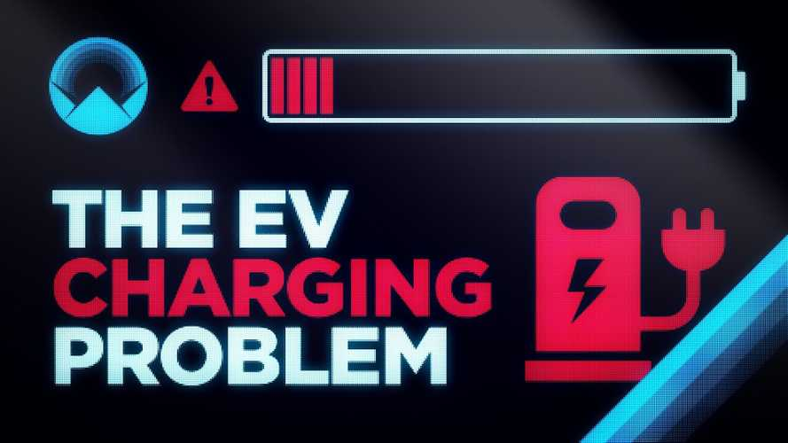 Video Argues Charging Is The Main Hurdle Preventing Mass Global EV Adoption