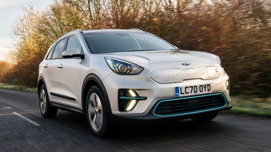 UK: Kia 'long-range' e-Niro announced as new base-spec electric SUV