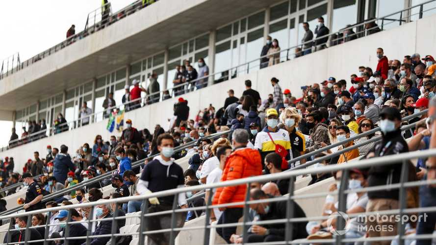 Research says F1 could reach 1 billion fans in 2022