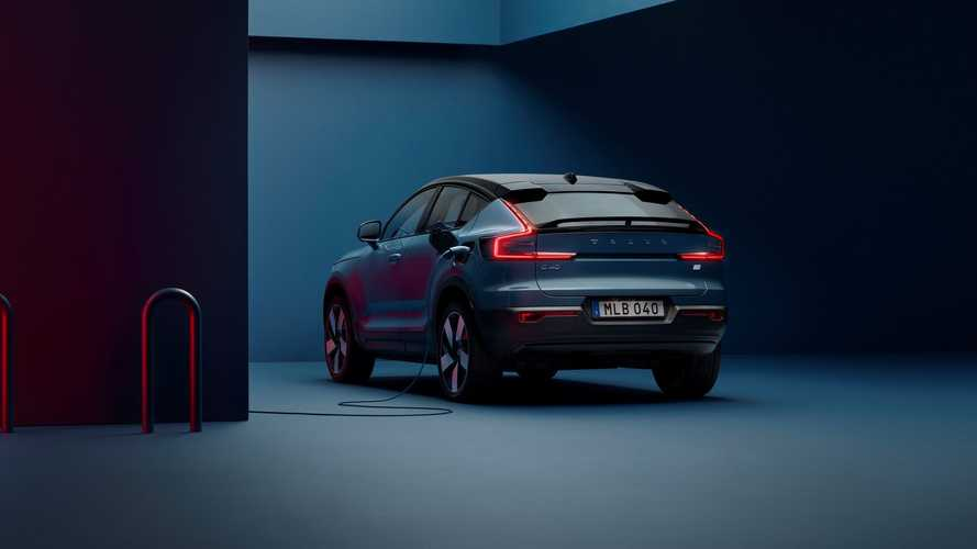 Volvo To Cut Back On Sedans As It Moves More Towards Electric SUVs