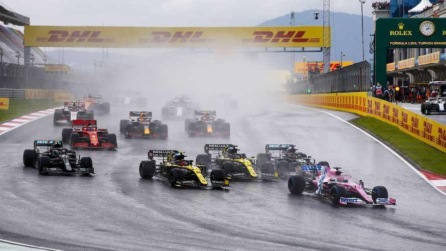 2021 Macaristan GP: Esteban Ocon ilk F1 zaferini kazandı!