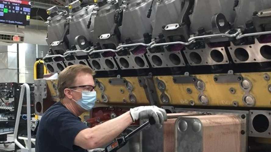 """Motori Euro 7, Cummins li produrrà """"in casa"""" di Daimler"""