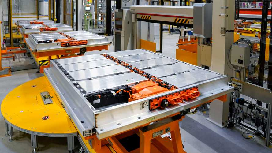 Volkswagen Expands Battery Manufacturing Capacity In Braunschweig