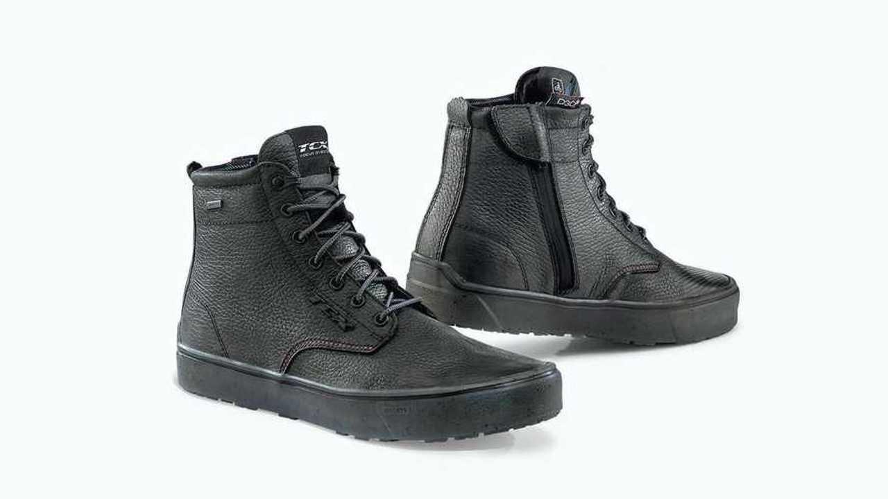 TCX Dartwood GTX Boot - Black