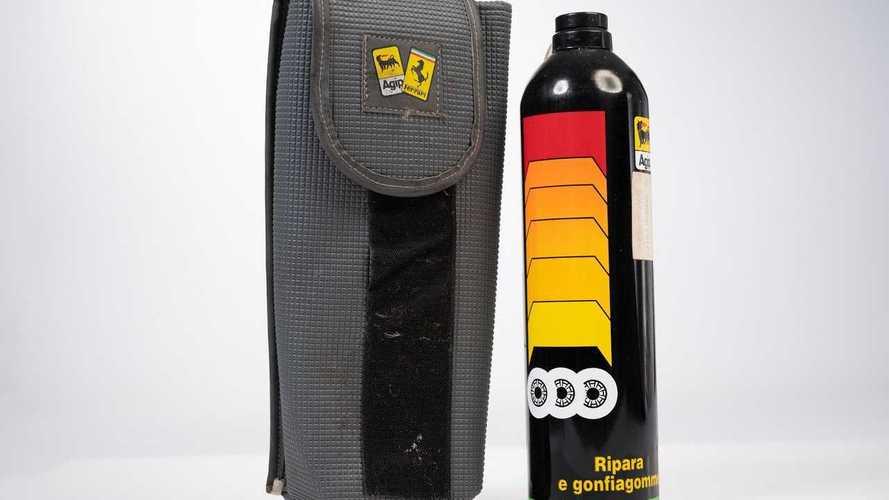 Original Ferrari F40 Tool Kit