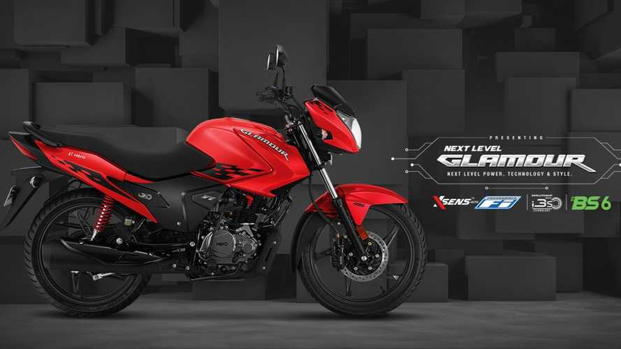 New Hero Glamour XTec Expected To Get Premium Tech Features