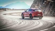 Prueba Alfa Romeo Stelvio Quadrifoglio 2018