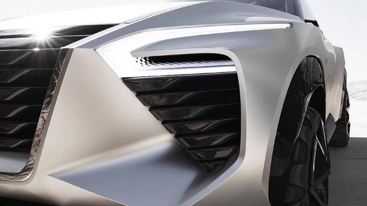 Nissan CUV Concept