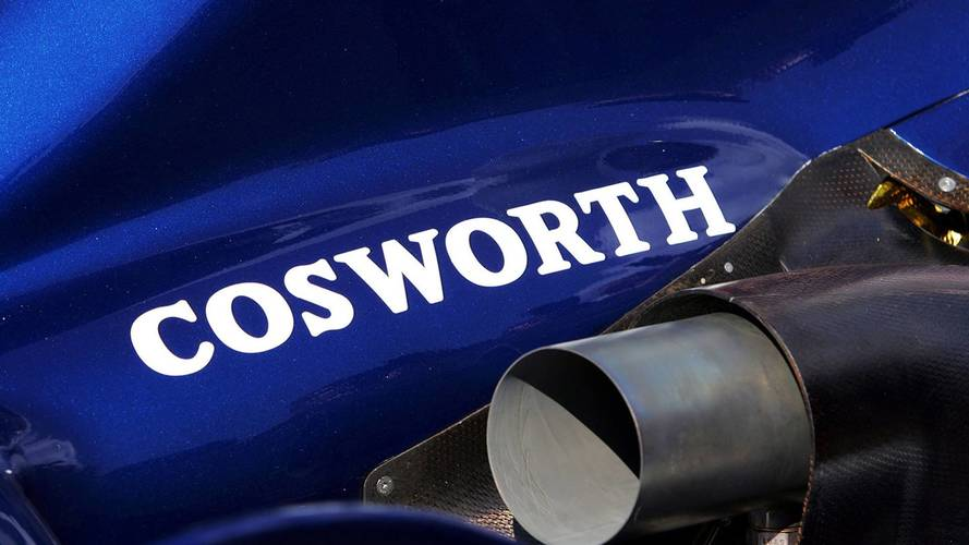 "Cosworth ""Unlikely"" To Return To F1 As Independent Supplier"