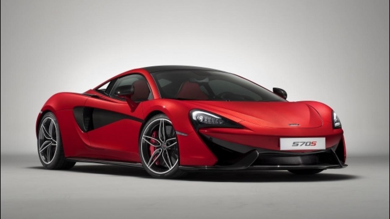 [Copertina] - McLaren 570S Design Editions, ancora più esclusiva