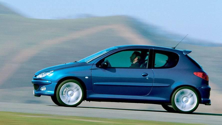 Unutulmaz Otomobil Reklamları - Peugeot 206