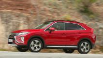 Mitsubishi Eclipse Cross bald auch mit Diesel