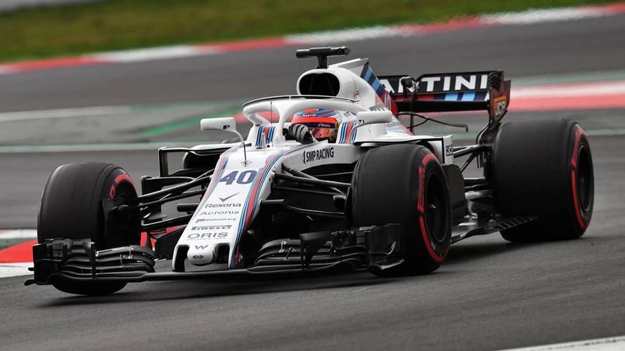 Kubica alcanza un acuerdo para correr con Williams en 2019