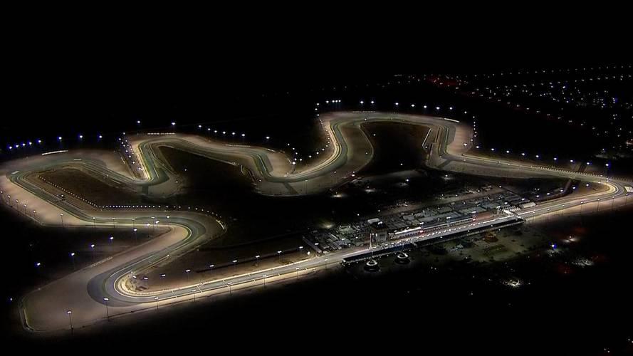 Arranca el Mundial de MotoGP: aquí tienes los horarios del GP de Qatar