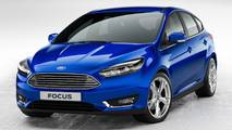 Comparativa Ford Focus 2018 vs. antecesor