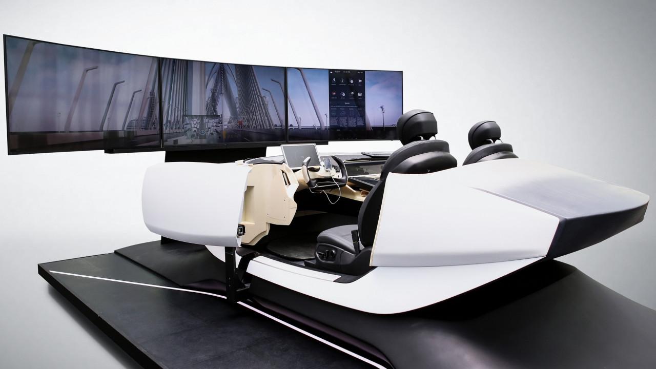 [Copertina] - Hyundai al CES 2018 con l'abitacolo intelligente
