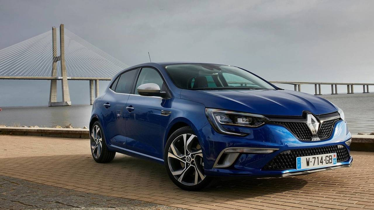 Renault Mégane 2018, desde 13.950 euros