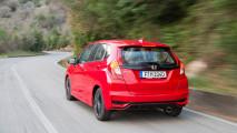 Honda Jazz mit neuem Benziner im Test