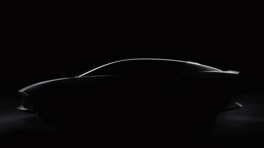 Giugiaro Cenevre'ye elektrikli bir sedan konsepti getiriyor