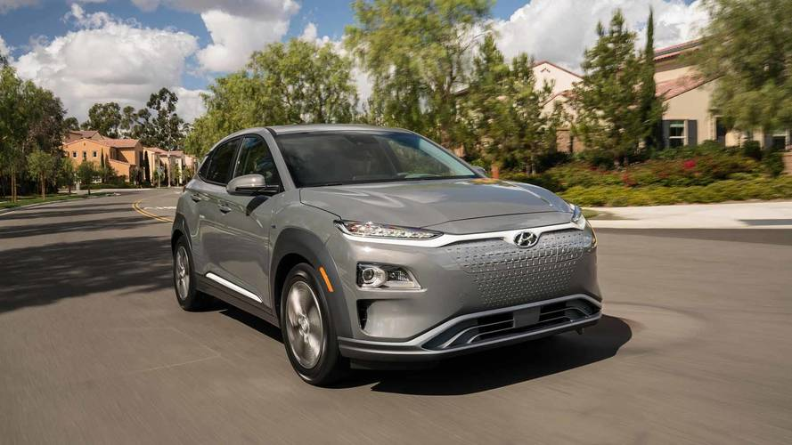 Hyundai Kona Electric Owner's Five Biggest Dislikes