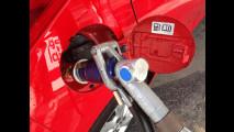 Opel Karl GPL, test di consumo reale Roma-Forlì