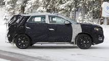 2019 Hyundai Tucson spy photo