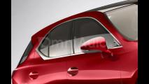 Nuova Lexus CT, il rendering 004