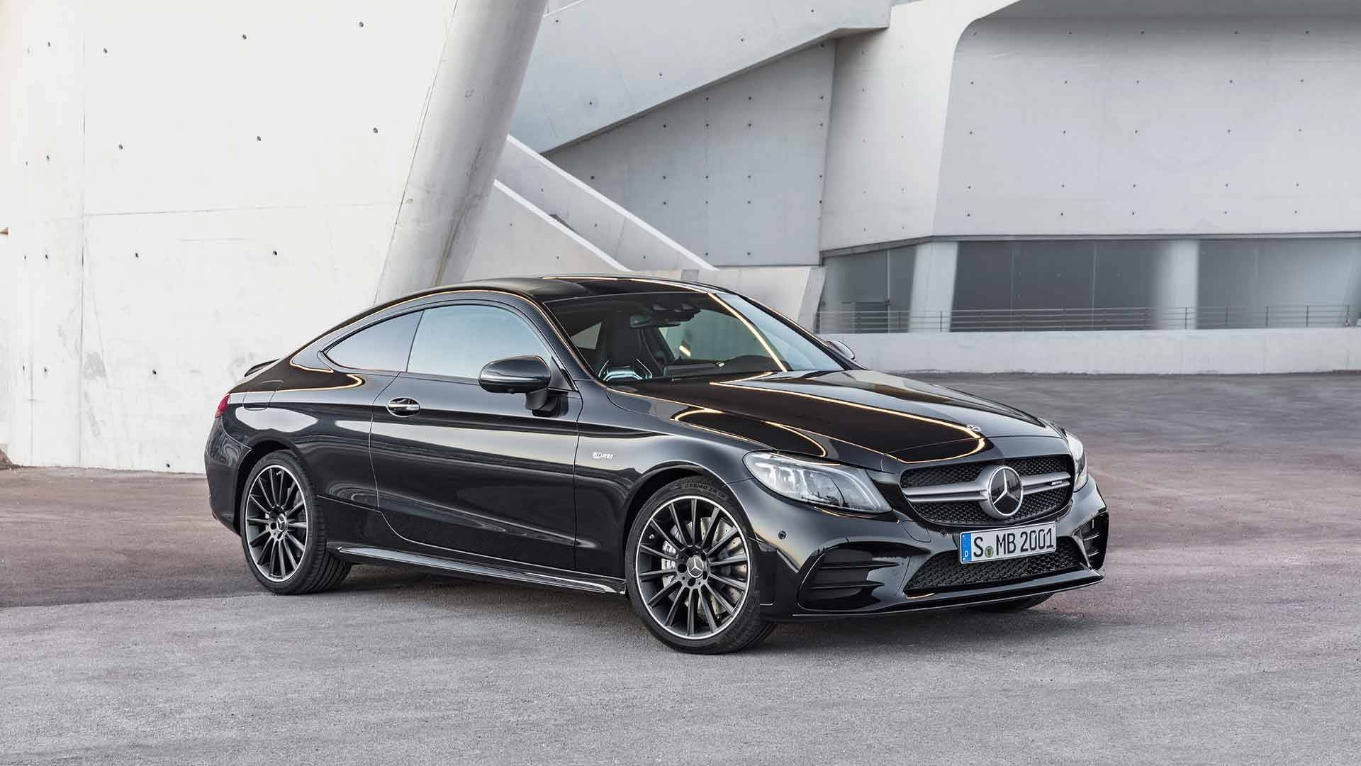 2019 Mercedes Amg C63 Confirmed For Debut Today