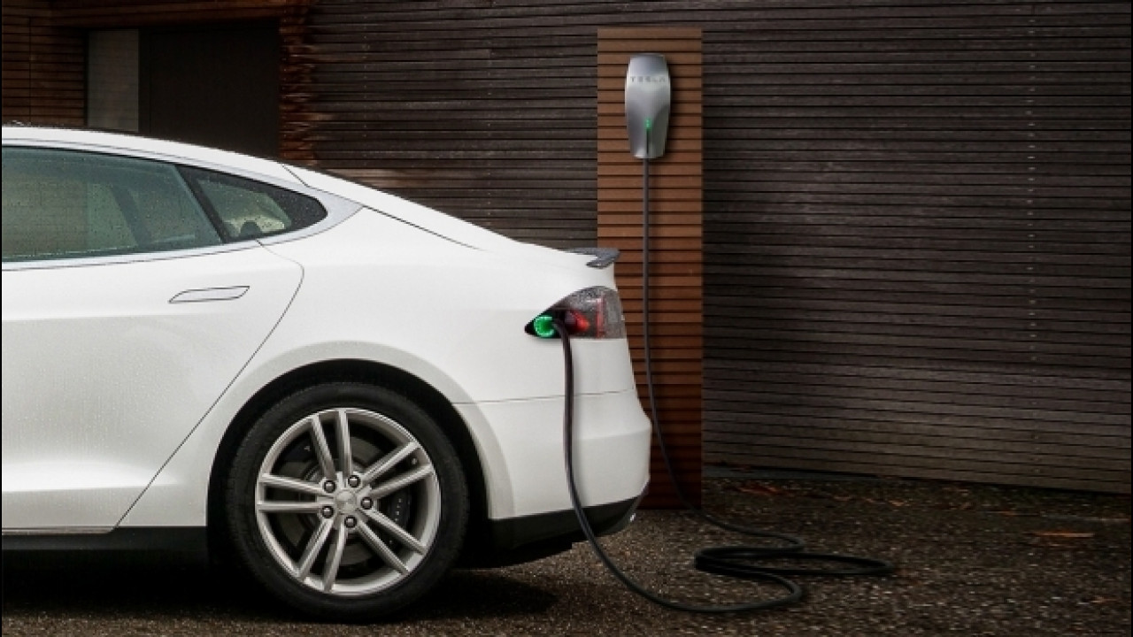 [Copertina] - Tesla Destination Charging, l'ansia da autonomia sparisce in hotel